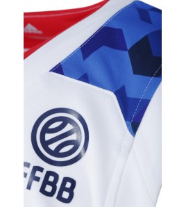 Maillot France AWAY KIDS 2017